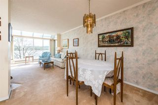 "Photo 6: 307 5 K DE K Court in New Westminster: Quay Condo for sale in ""Quayside Terrace"" : MLS®# R2359596"
