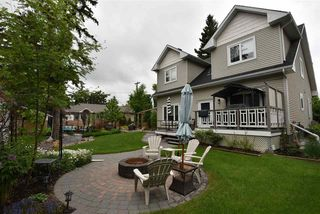 Photo 21: 10448 131 Street in Edmonton: Zone 11 House for sale : MLS®# E4152566