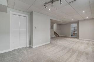 Photo 26: 144 ORMSBY Road E in Edmonton: Zone 20 House for sale : MLS®# E4153597