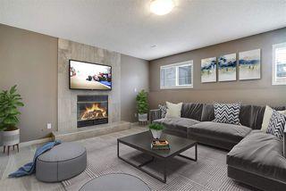 Photo 17: 144 ORMSBY Road E in Edmonton: Zone 20 House for sale : MLS®# E4153597