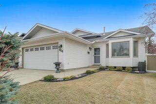 Photo 3: 144 ORMSBY Road E in Edmonton: Zone 20 House for sale : MLS®# E4153597