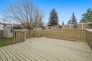 Photo 29: 144 ORMSBY Road E in Edmonton: Zone 20 House for sale : MLS®# E4153597