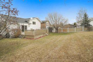 Photo 30: 144 ORMSBY Road E in Edmonton: Zone 20 House for sale : MLS®# E4153597