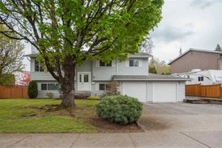 Photo 1: 3540 LATIMER Street in Abbotsford: Abbotsford East House for sale : MLS®# R2361829