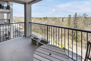 Photo 19: 302 501 PALISADES Way: Sherwood Park Condo for sale : MLS®# E4153906