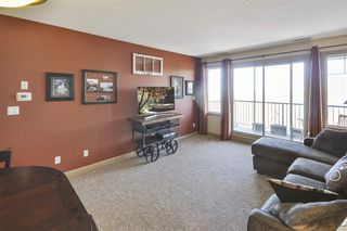 Photo 9: 302 501 PALISADES Way: Sherwood Park Condo for sale : MLS®# E4153906
