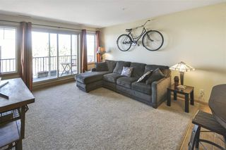 Photo 8: 302 501 PALISADES Way: Sherwood Park Condo for sale : MLS®# E4153906
