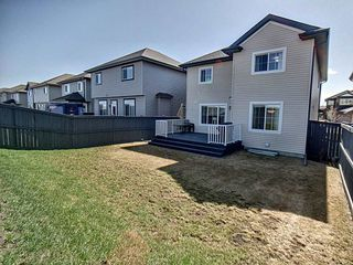 Photo 20: 607 Albany Way in Edmonton: Zone 27 House for sale : MLS®# E4154109