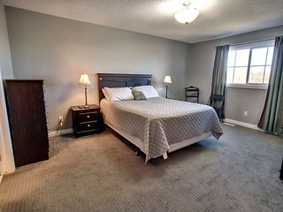 Photo 11: 607 Albany Way in Edmonton: Zone 27 House for sale : MLS®# E4154109