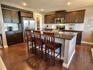 Photo 6: 607 Albany Way in Edmonton: Zone 27 House for sale : MLS®# E4154109