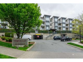 """Main Photo: 115 2943 NELSON Place in Abbotsford: Central Abbotsford Condo for sale in """"Edgebrook"""" : MLS®# R2363364"""