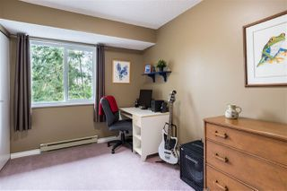 """Photo 16: 8272 ELKWOOD Place in Burnaby: Forest Hills BN Townhouse for sale in """"FOREST MEADOWS"""" (Burnaby North)  : MLS®# R2366912"""