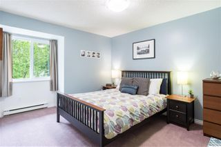 """Photo 14: 8272 ELKWOOD Place in Burnaby: Forest Hills BN Townhouse for sale in """"FOREST MEADOWS"""" (Burnaby North)  : MLS®# R2366912"""
