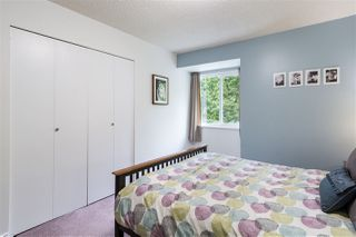 """Photo 15: 8272 ELKWOOD Place in Burnaby: Forest Hills BN Townhouse for sale in """"FOREST MEADOWS"""" (Burnaby North)  : MLS®# R2366912"""