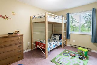 """Photo 17: 8272 ELKWOOD Place in Burnaby: Forest Hills BN Townhouse for sale in """"FOREST MEADOWS"""" (Burnaby North)  : MLS®# R2366912"""