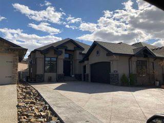 Main Photo: 10821 175A Avenue in Edmonton: Zone 27 House for sale : MLS®# E4156362