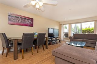 Photo 5: 319 3423 E HASTINGS Street in Vancouver: Hastings Sunrise Townhouse for sale (Vancouver East)  : MLS®# R2369363