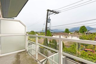 Photo 10: 319 3423 E HASTINGS Street in Vancouver: Hastings Sunrise Townhouse for sale (Vancouver East)  : MLS®# R2369363