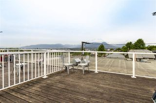 Photo 15: 319 3423 E HASTINGS Street in Vancouver: Hastings Sunrise Townhouse for sale (Vancouver East)  : MLS®# R2369363