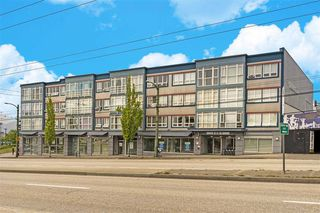 Photo 2: 319 3423 E HASTINGS Street in Vancouver: Hastings Sunrise Townhouse for sale (Vancouver East)  : MLS®# R2369363