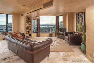Photo 7: DOWNTOWN Condo for sale : 2 bedrooms : 500 W Harbor Drive #902 in San Diego