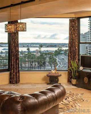 Photo 4: DOWNTOWN Condo for sale : 2 bedrooms : 500 W Harbor Drive #902 in San Diego