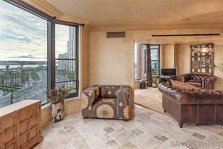 Photo 8: DOWNTOWN Condo for sale : 2 bedrooms : 500 W Harbor Drive #902 in San Diego