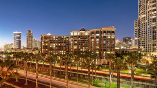 Photo 25: DOWNTOWN Condo for sale : 2 bedrooms : 500 W Harbor Drive #902 in San Diego