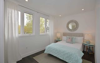 Photo 12: 154 Mountjoy Avenue in Toronto: Greenwood-Coxwell House (2-Storey) for sale (Toronto E01)  : MLS®# E4455806