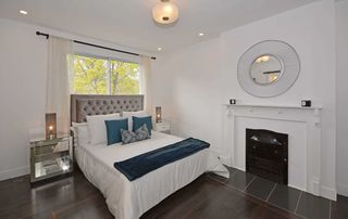 Photo 10: 154 Mountjoy Avenue in Toronto: Greenwood-Coxwell House (2-Storey) for sale (Toronto E01)  : MLS®# E4455806