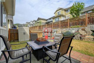 Photo 21: 1218 Parkdale Creek Gardens in VICTORIA: La Westhills Single Family Detached for sale (Langford)  : MLS®# 411018