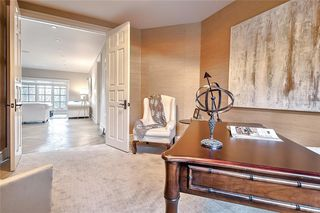 Photo 26: 625 EARL GREY Crescent SW in Calgary: Upper Mount Royal Detached for sale : MLS®# C4244923