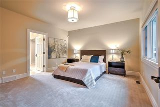 Photo 21: 625 EARL GREY Crescent SW in Calgary: Upper Mount Royal Detached for sale : MLS®# C4244923