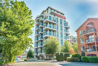 "Photo 19: 514 7 RIALTO Court in New Westminster: Quay Condo for sale in ""Murano Lofts"" : MLS®# R2373626"