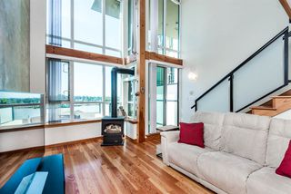 "Photo 9: 514 7 RIALTO Court in New Westminster: Quay Condo for sale in ""Murano Lofts"" : MLS®# R2373626"