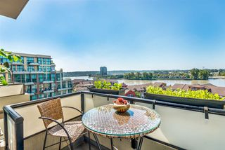 "Photo 11: 514 7 RIALTO Court in New Westminster: Quay Condo for sale in ""Murano Lofts"" : MLS®# R2373626"