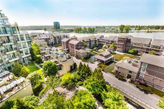"Photo 13: 514 7 RIALTO Court in New Westminster: Quay Condo for sale in ""Murano Lofts"" : MLS®# R2373626"
