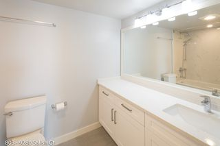 "Photo 13: 803 9280 SALISH Court in Burnaby: Sullivan Heights Condo for sale in ""EDGEWOOD PLACE"" (Burnaby North)  : MLS®# R2374022"