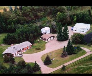 Photo 2: 48204 - RRD 125: Rural Beaver County House for sale : MLS®# E4159828