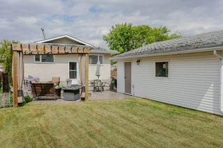 Photo 29: 6403 15 Avenue in Edmonton: Zone 29 House for sale : MLS®# E4160350