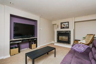 Photo 17: 6403 15 Avenue in Edmonton: Zone 29 House for sale : MLS®# E4160350