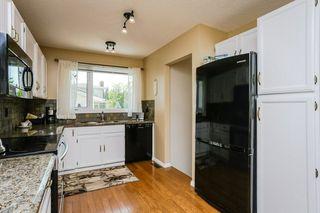 Photo 8: 6403 15 Avenue in Edmonton: Zone 29 House for sale : MLS®# E4160350
