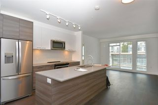 "Photo 2: 308 10581 140 Street in Surrey: Whalley Condo for sale in ""Thrive"" (North Surrey)  : MLS®# R2379808"
