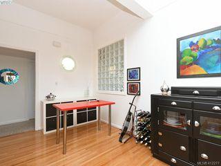 Photo 6: 4 502 Dallas Road in VICTORIA: Vi James Bay Condo Apartment for sale (Victoria)  : MLS®# 412277