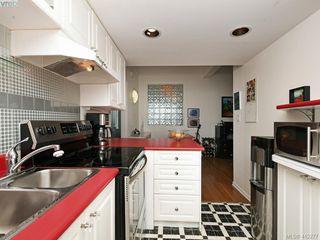 Photo 8: 4 502 Dallas Road in VICTORIA: Vi James Bay Condo Apartment for sale (Victoria)  : MLS®# 412277
