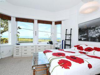 Photo 11: 4 502 Dallas Road in VICTORIA: Vi James Bay Condo Apartment for sale (Victoria)  : MLS®# 412277