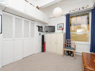 Photo 17: 4 502 Dallas Road in VICTORIA: Vi James Bay Condo Apartment for sale (Victoria)  : MLS®# 412277