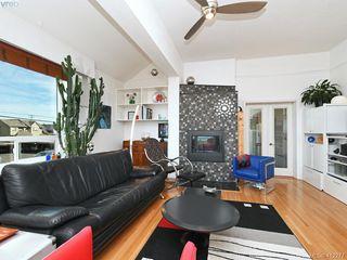 Photo 3: 4 502 Dallas Road in VICTORIA: Vi James Bay Condo Apartment for sale (Victoria)  : MLS®# 412277