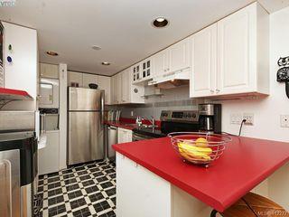 Photo 7: 4 502 Dallas Road in VICTORIA: Vi James Bay Condo Apartment for sale (Victoria)  : MLS®# 412277