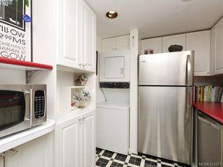 Photo 9: 4 502 Dallas Road in VICTORIA: Vi James Bay Condo Apartment for sale (Victoria)  : MLS®# 412277